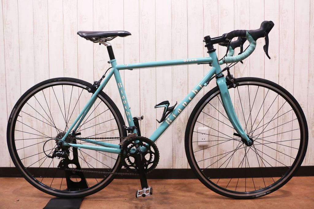 Bianchi(ビアンキ)|Brava|並品|買取金額 34,000円
