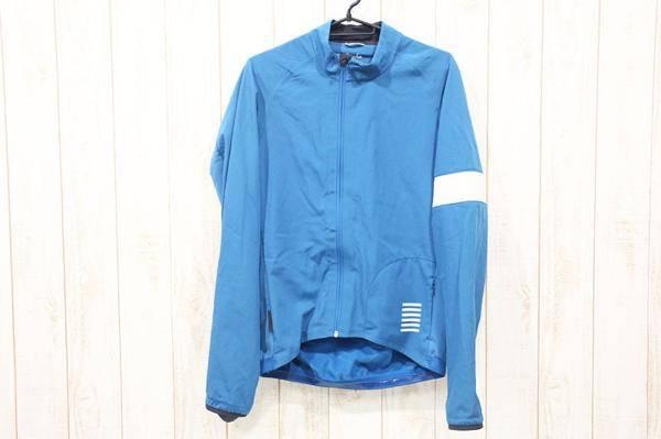 Rapha(ラファ)|PROTEAM Jacket|美品|買取金額 11,000円