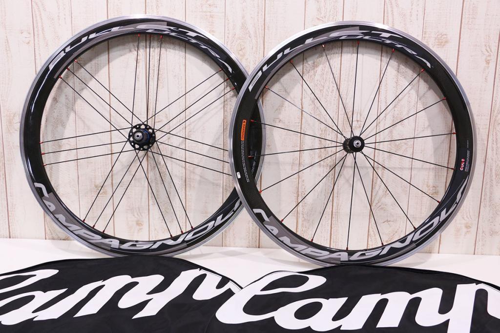 Campagnolo(カンパニョーロ)|BULLET ULTRA 50 CULT|超美品|買取金額 88,000円