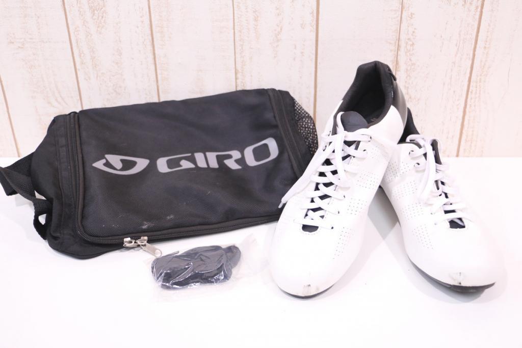 GIRO(ジロ)|Empire ACC|美品|買取金額 13,000円