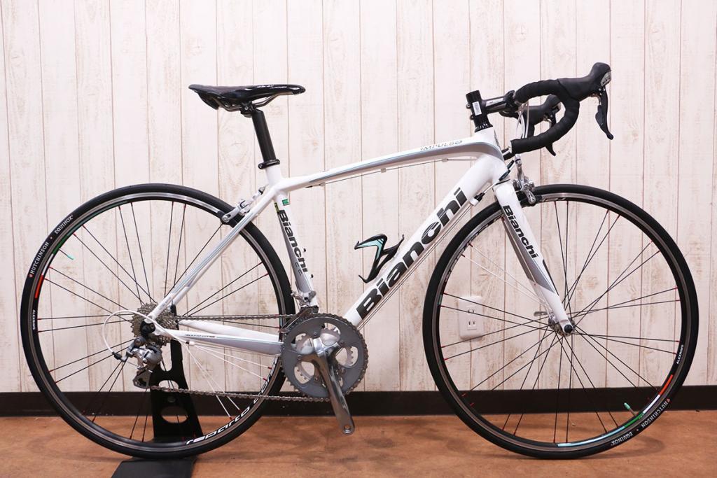 Bianchi(ビアンキ)|IMPULSO 105/TIAGRA|美品|買取金額 52,000円