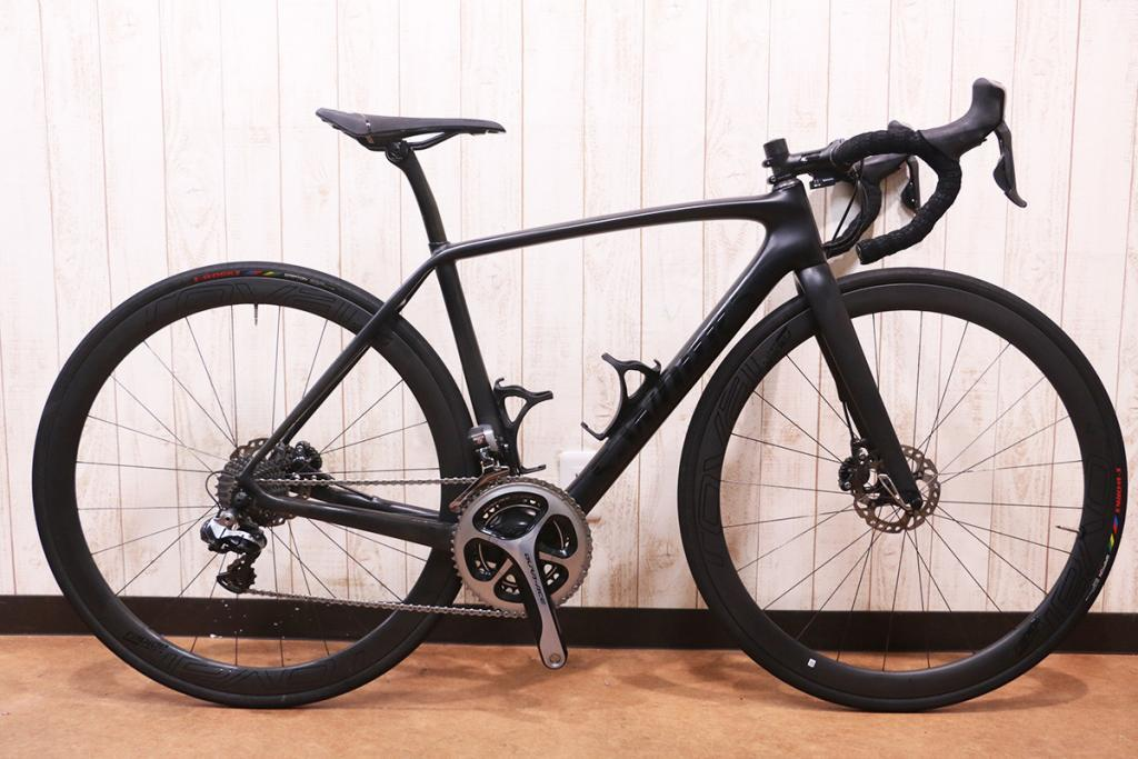 SPECIALIZED(スペシャライズド)|S-WORKS Tarmac DISC DURA-ACE Di2|超美品|買取金額 375,000円