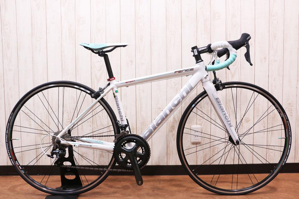 Bianchi(ビアンキ)|FENICE sport TIAGRA|新品同様|買取金額 74,000円