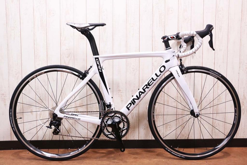 PINARELLO(ピナレロ) GAN 105 極上品 買取金額 148,000円