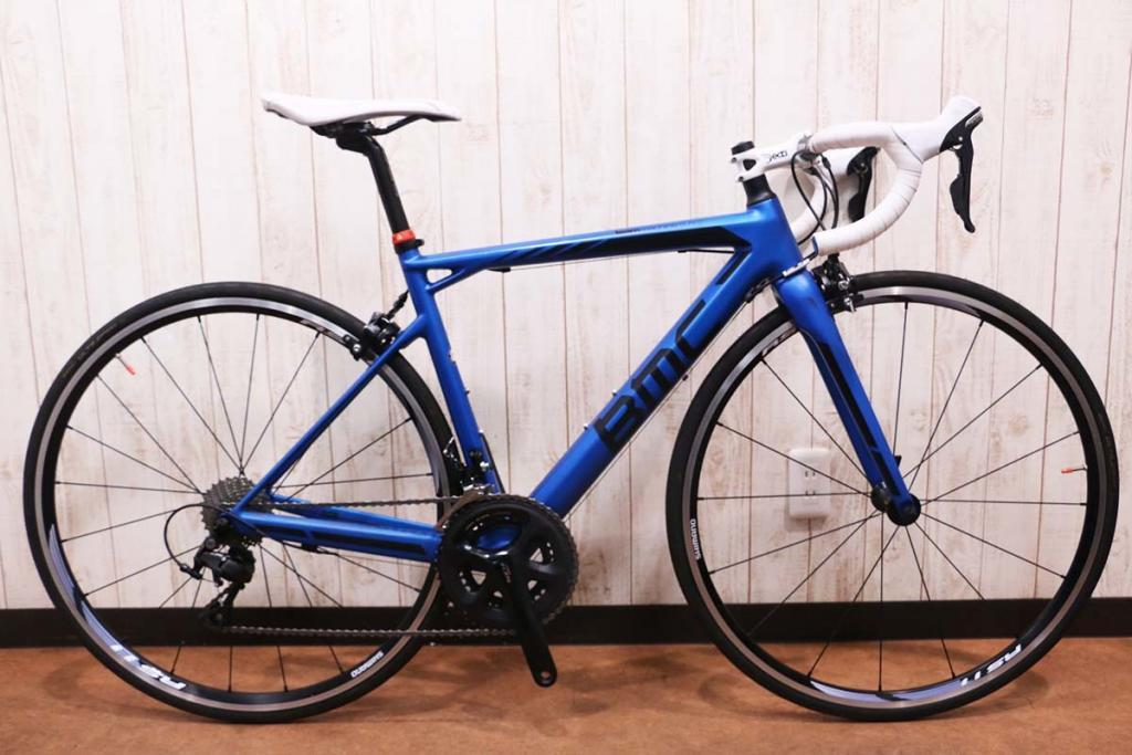 BMC(ビーエムシー)|teammachine SLR02 105|超美品|買取金額 138,000円