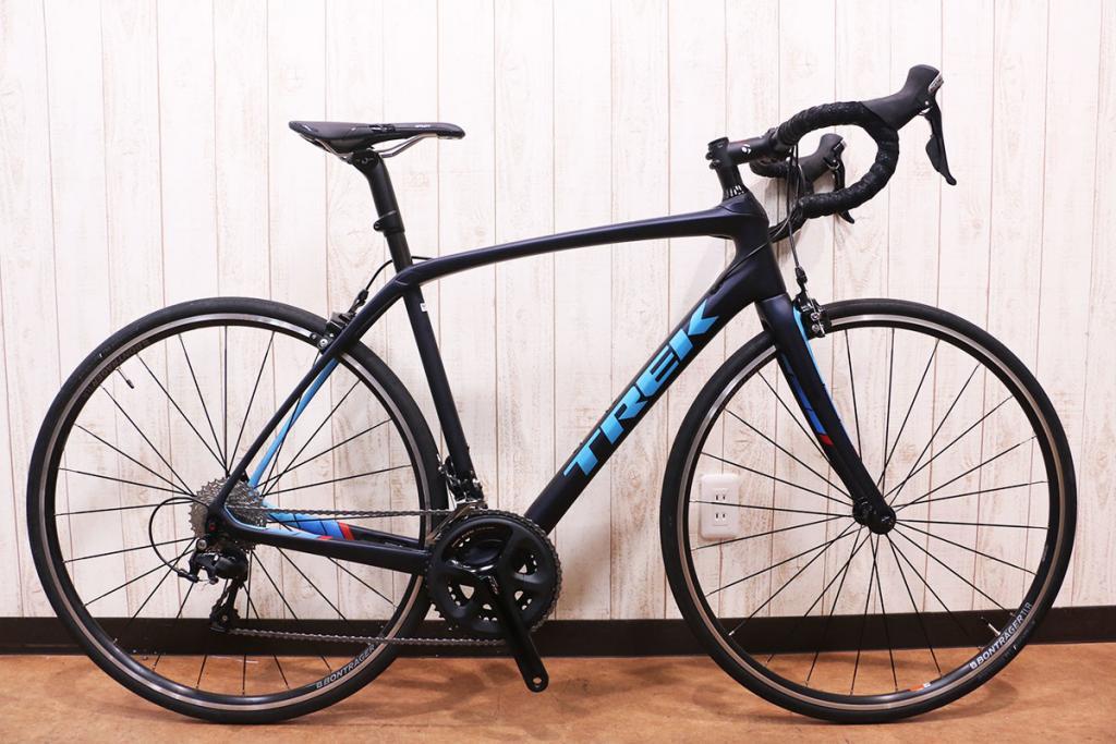 TREK(トレック) Domane SL5 105 新品同様 買取金額 118,000円
