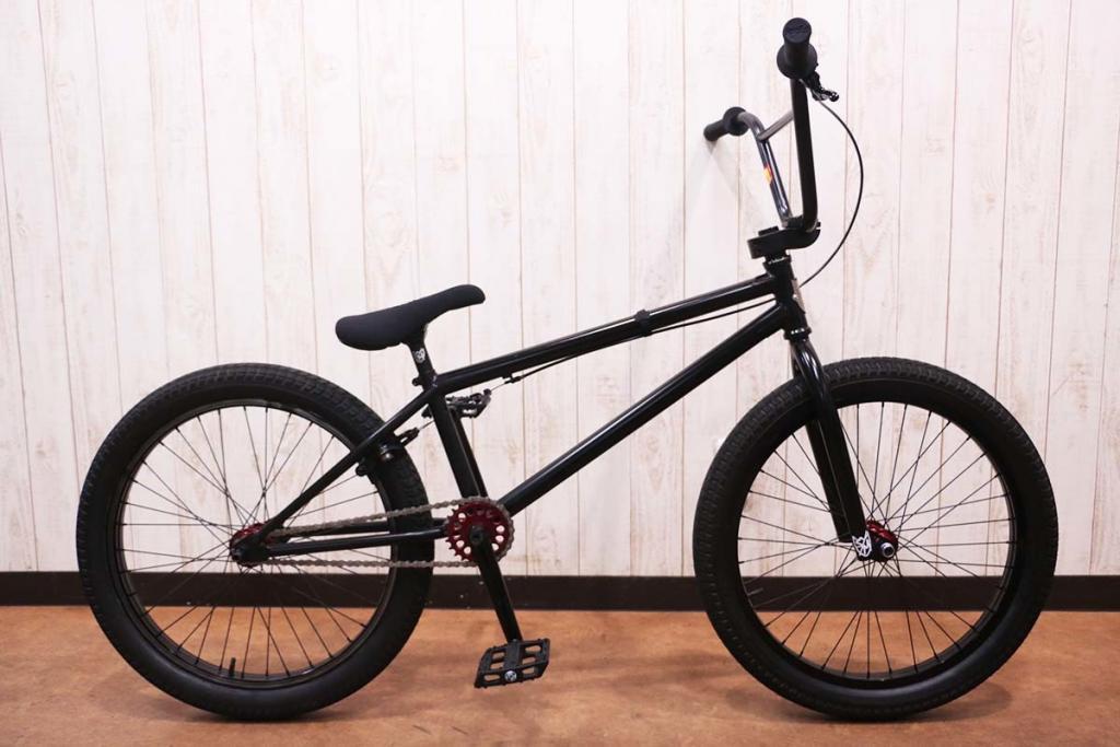 s&m bikes(エスアンドエム)|ProfileRacingカスタムBMX|超美品|買取金額 55,000円