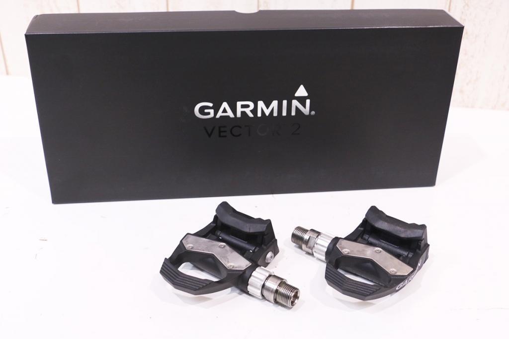 GARMIN(ガーミン)|VECTOR2J standard R/L|美品|買取金額 60,000円