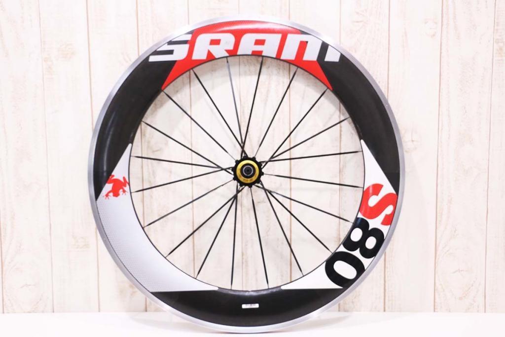 SRAM(スラム)|S80|美品|買取金額 38,000円