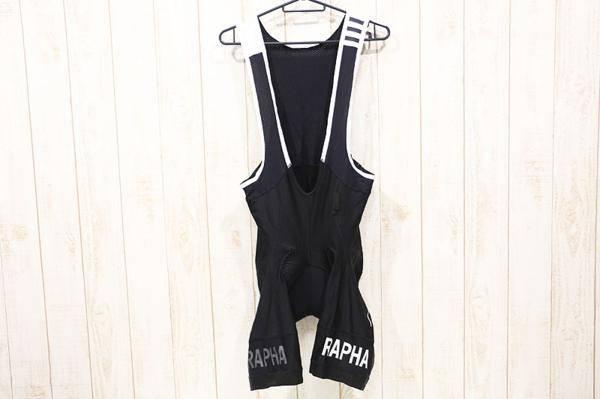 Rapha(ラファ)|PROTEAM Bib Shorts|超美品|買取金額 11,000円