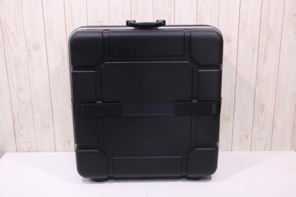 BROMPTON(ブロンプトン)|Foldon Case 専用ハードケース|超美品|買取金額 15,000円