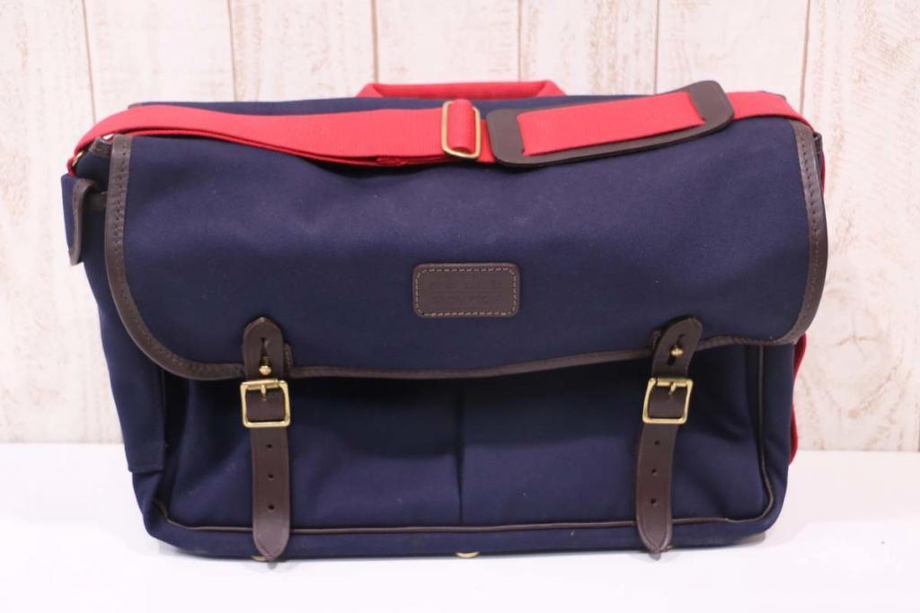 BROMPTON(ブロンプトン)|GAME Bag|未使用品|買取金額 18,000円