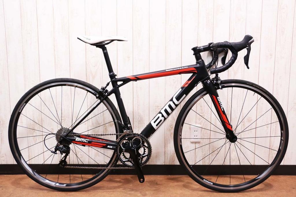 BMC(ビーエムシー)|Teammachine SLR03 105|極上品|買取金額 82,000円