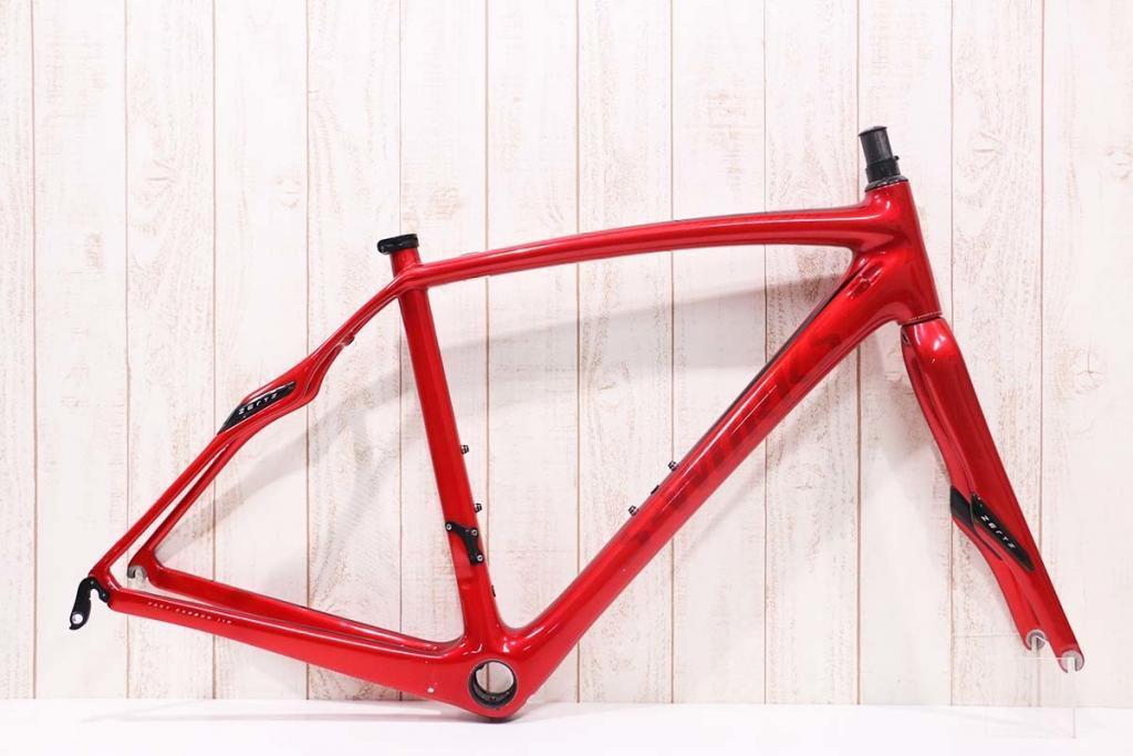 SPECIALIZED(スペシャライズド)|S-WORKS Roubaix SL4|良品|買取金額 95,000円