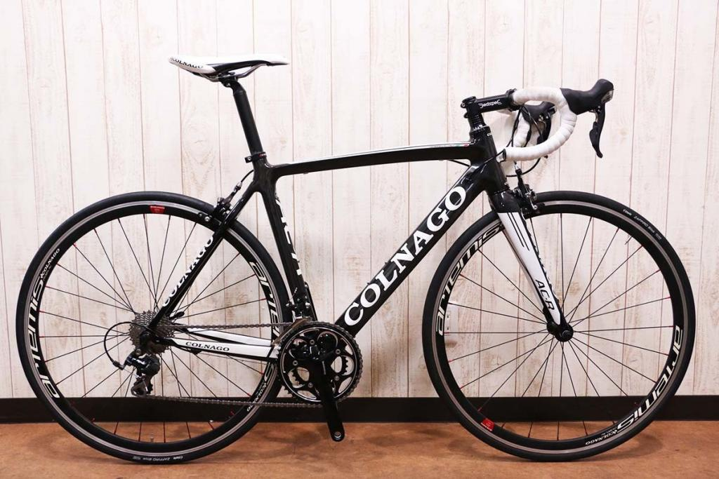 COLNAGO(コルナゴ)|AC-R 105|美品|買取金額 105,000円