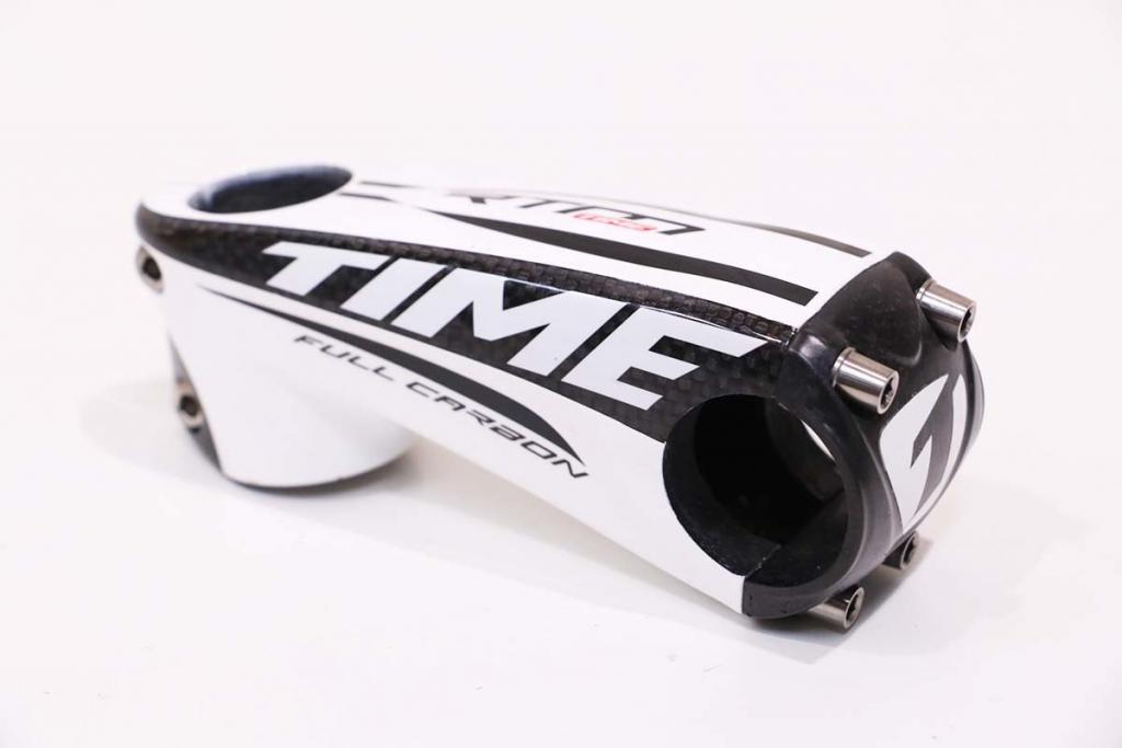 TIME(タイム)|MONOLINK ULTEAM RTMステム|超美品|買取金額 27,000円