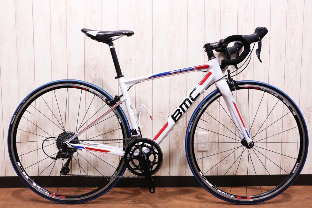 BMC(ビーエムシー)|ALR01 SORA||買取金額 82,000円