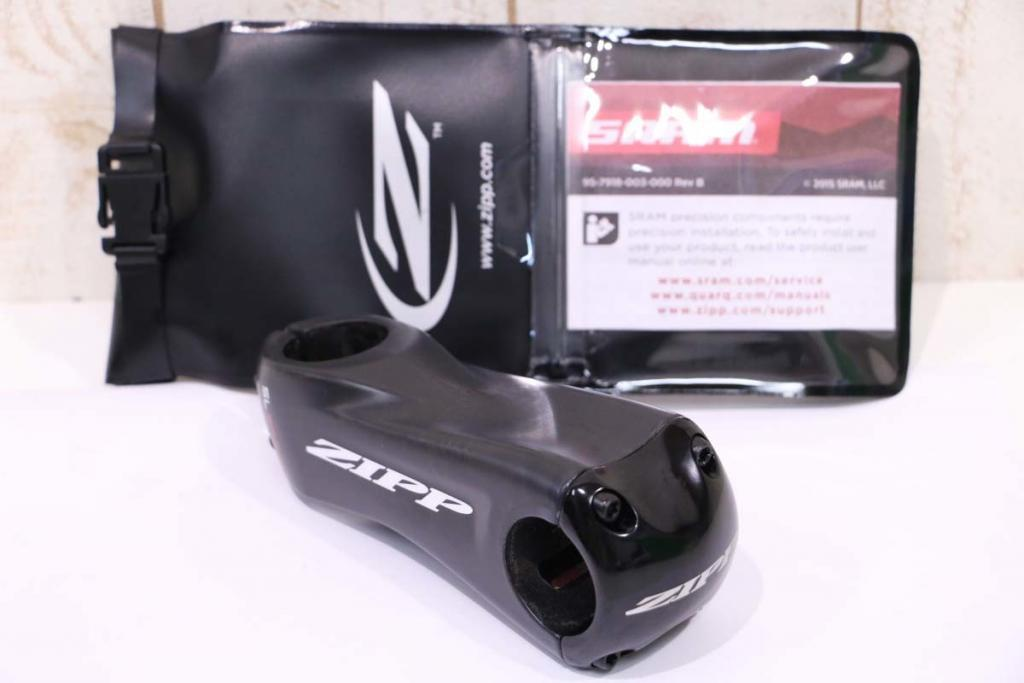 ZIPP(ジップ)|SL SPRINT ステム|新品|買取金額 20,000円