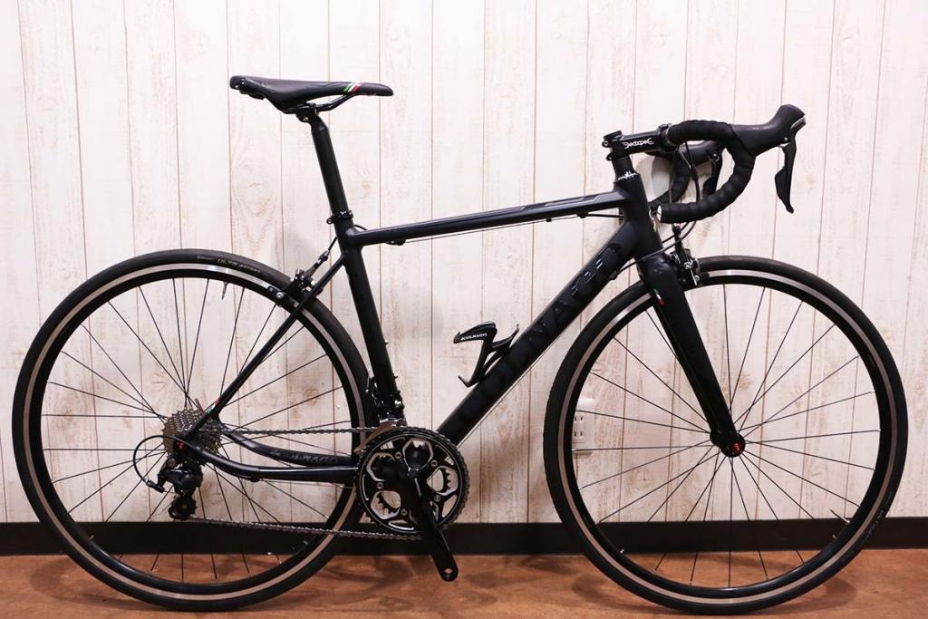 COLNAGO(コルナゴ)|CX ZERO Alu 105|超美品|買取金額 68,000円