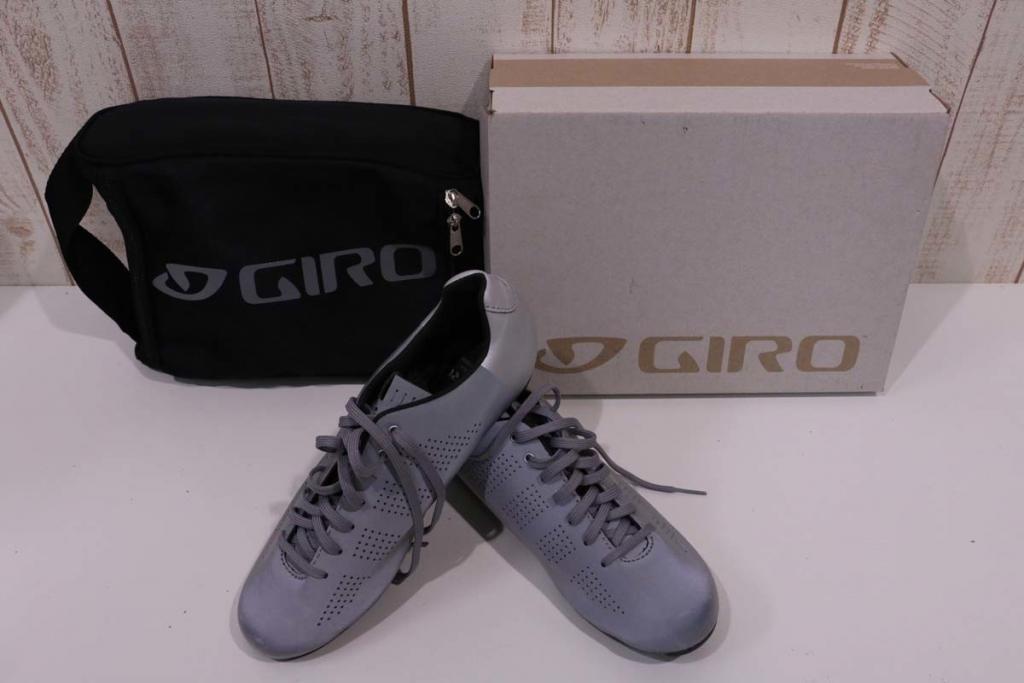 GIRO(ジロ)|Empire ACC ROAD|未使用品|買取金額 18,000円