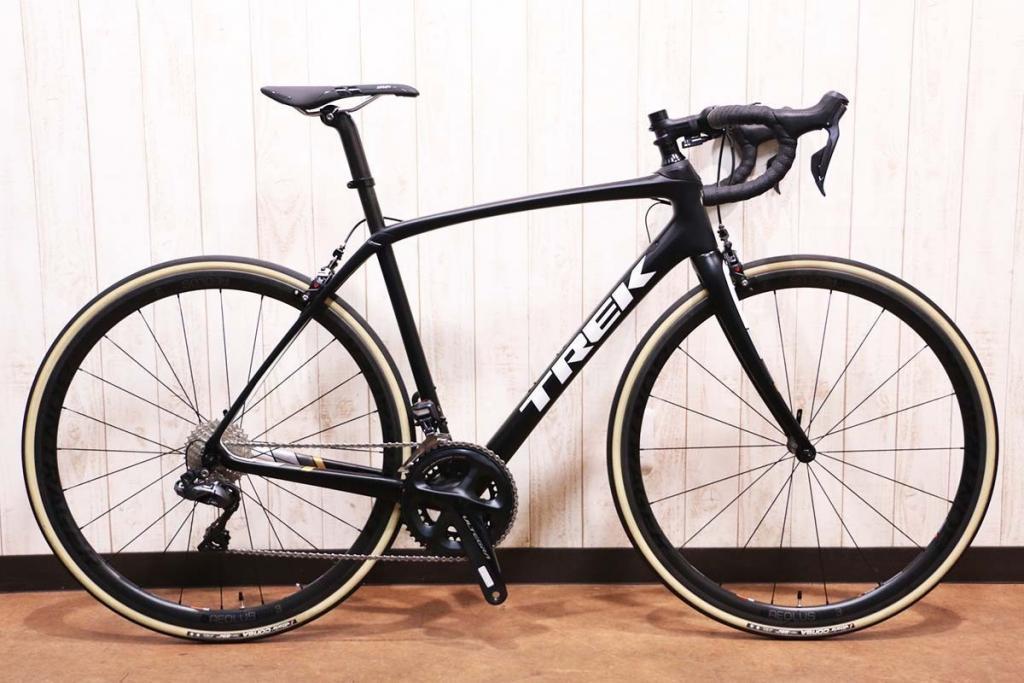 TREK(トレック)|Domane SL7 R8050 ULTEGRA Di2 Aeolus PRO3|極上品|買取金額 282,000円
