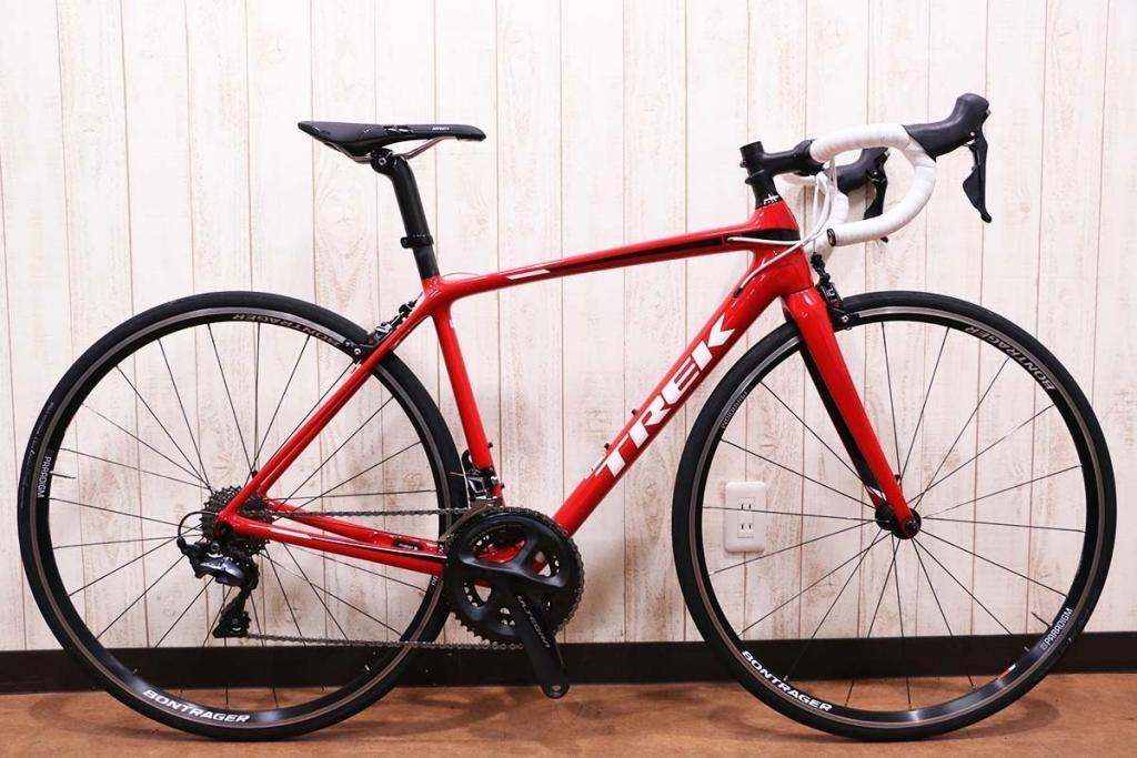 TREK(トレック)|Emonda SL6 R8000 ULTEGRA|新品同様|買取金額 152,000円