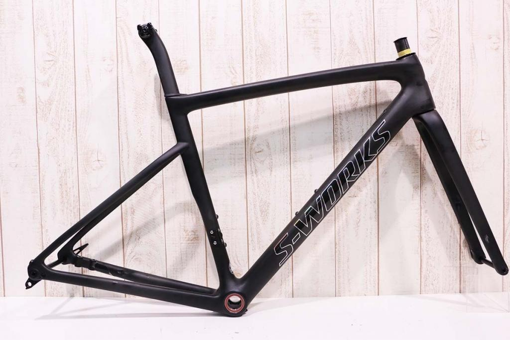 SPECIALIZED(スペシャライズド)|S-WORKS Tarmac SL6 DISC|美品|買取金額 270,000円