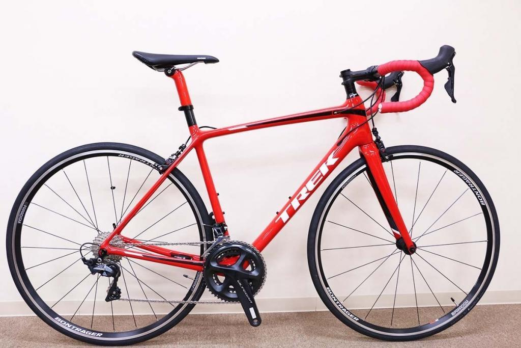 TREK(トレック)|Emonda SL6 R8000 ULTEGRA|超美品|買取金額 155,000円