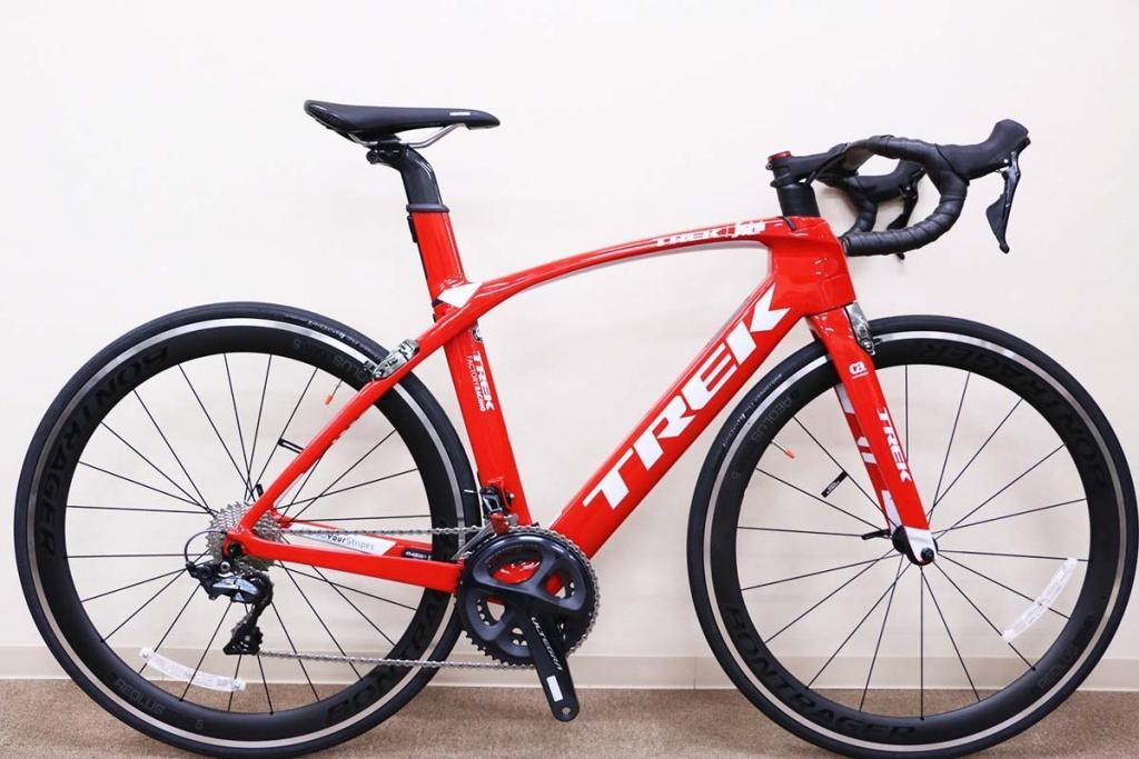 TREK(トレック)|Madone SL6 R8000 ULTEGRA|未走行車|買取金額 310,000円