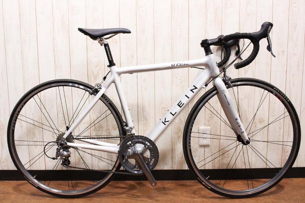 KLEIN(クライン)|Q-Elite V 105|極上品|買取金額 103,000円