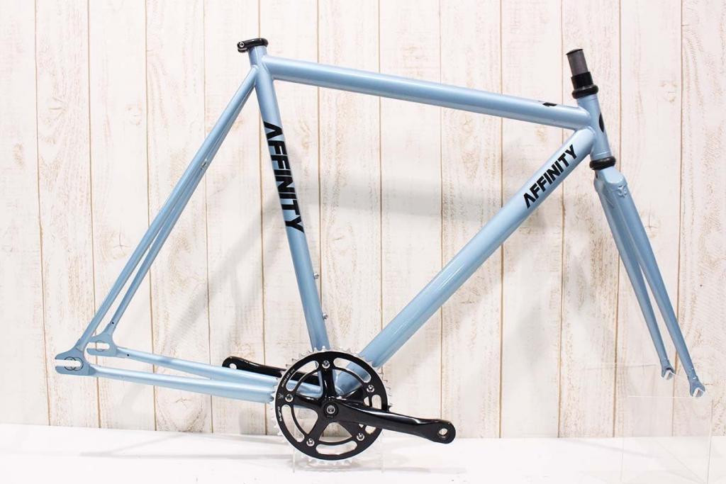 AFFINITY CYCLES(アフィニティ)|Lo PRO|超美品|買取金額 52,000円