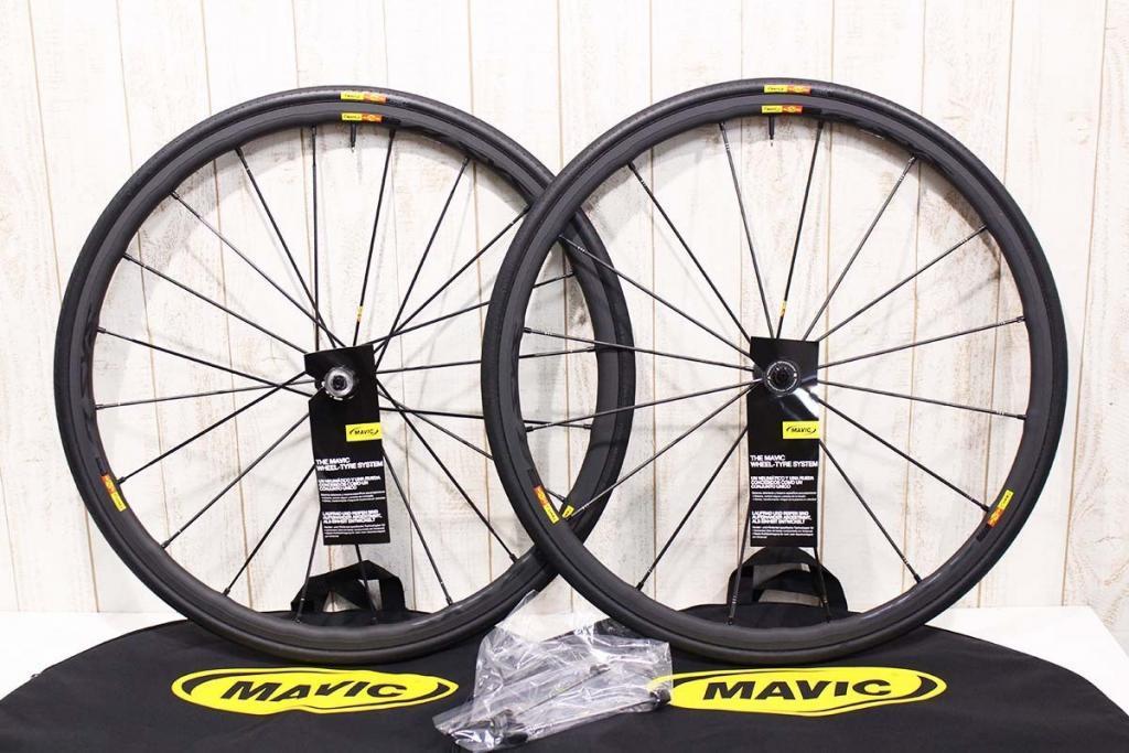 MAVIC(マビック)|R-SYS SLR Exalith|超美品|買取金額 70,000円