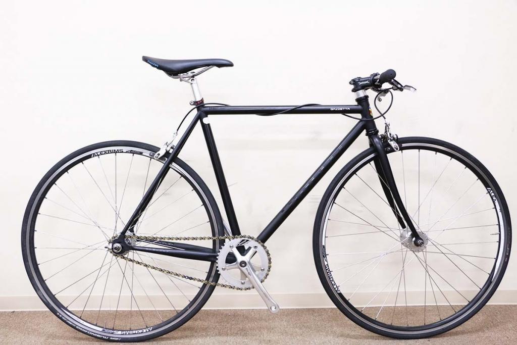 cinelli(チネリ)|gazetta ピストバイク|美品|買取金額 47,000円