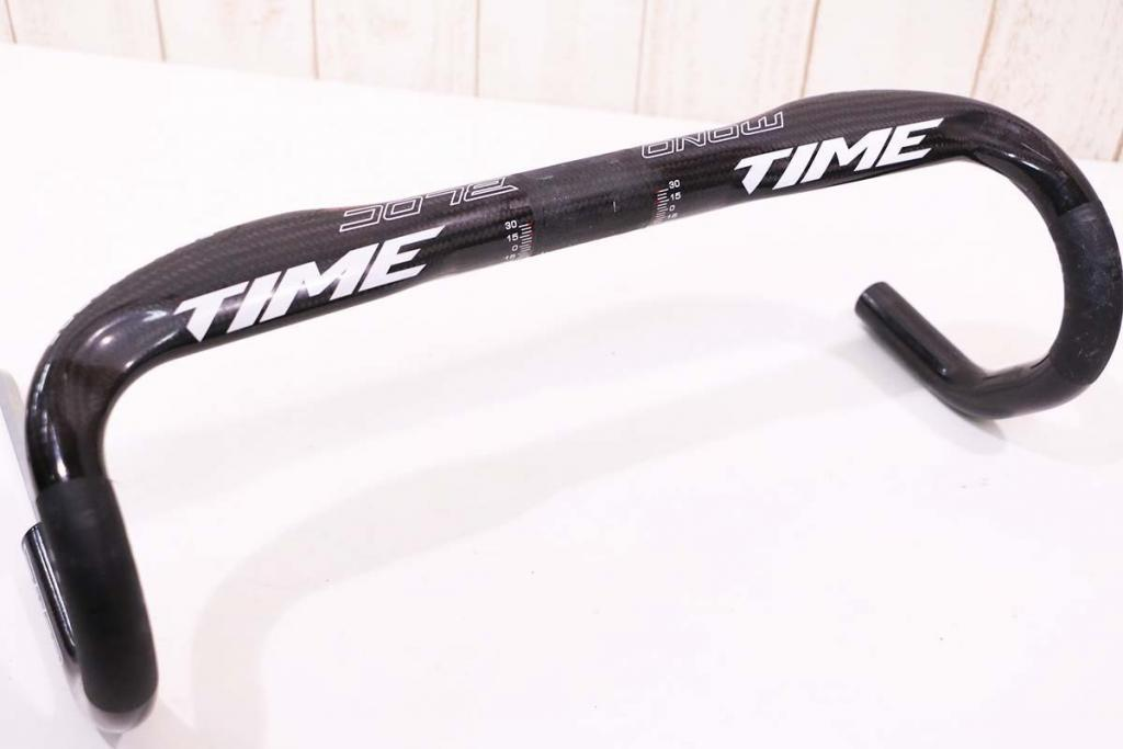 TIME(タイム)|ERGOFORCE カーボンハンドル|美品|買取金額 24,000円