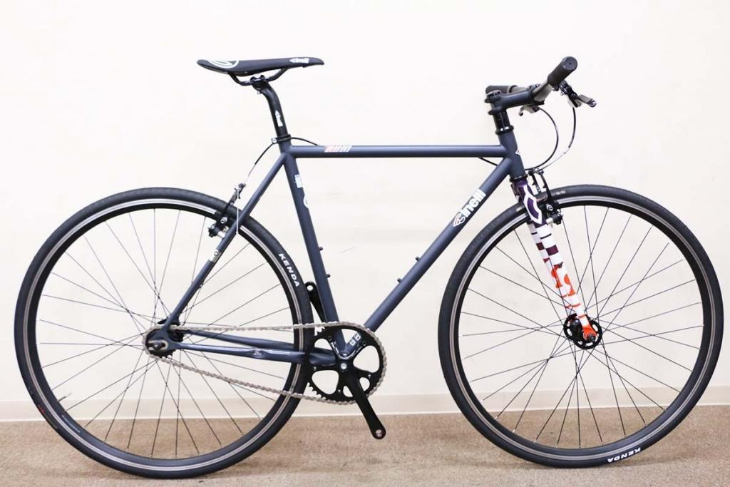 cinelli(チネリ)|tutto ピストバイク|極上品|買取金額 82,000円