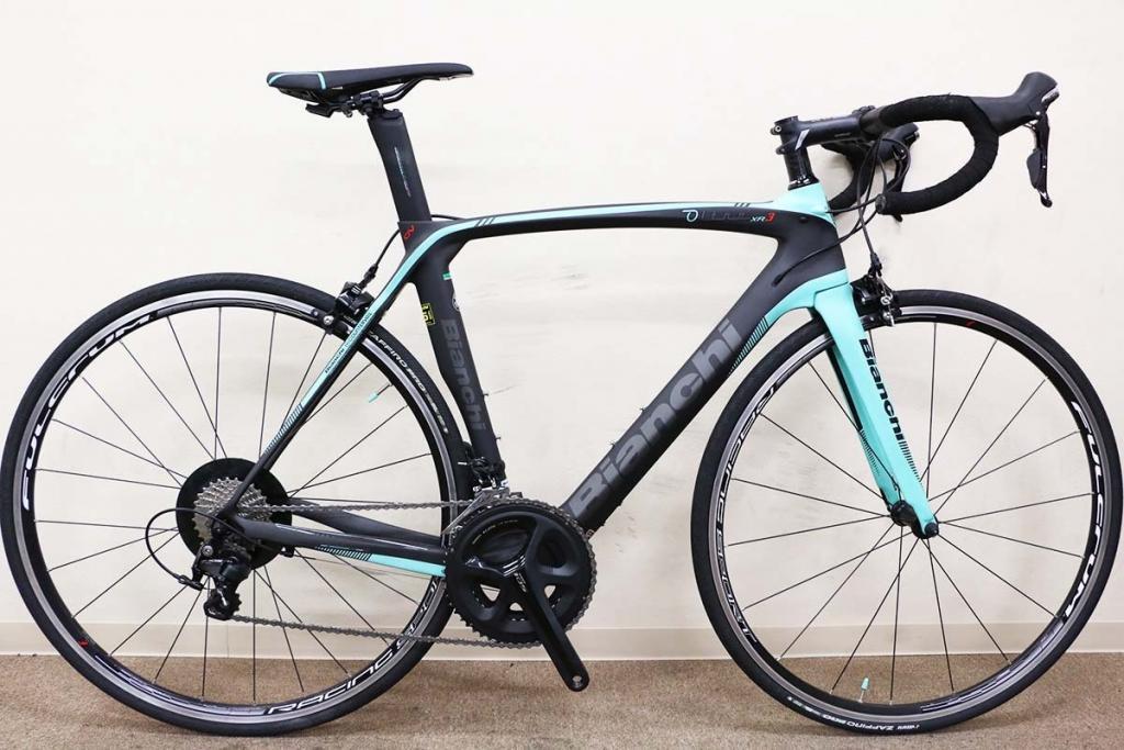 Bianchi(ビアンキ)|OLTRE XR3 105|美品|買取金額 178,000円