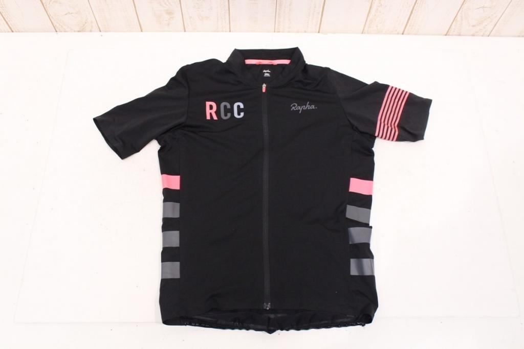 Rapha(ラファ)|RCC classic FLYWEIGHT JERSEY|美品|買取金額 8,500円