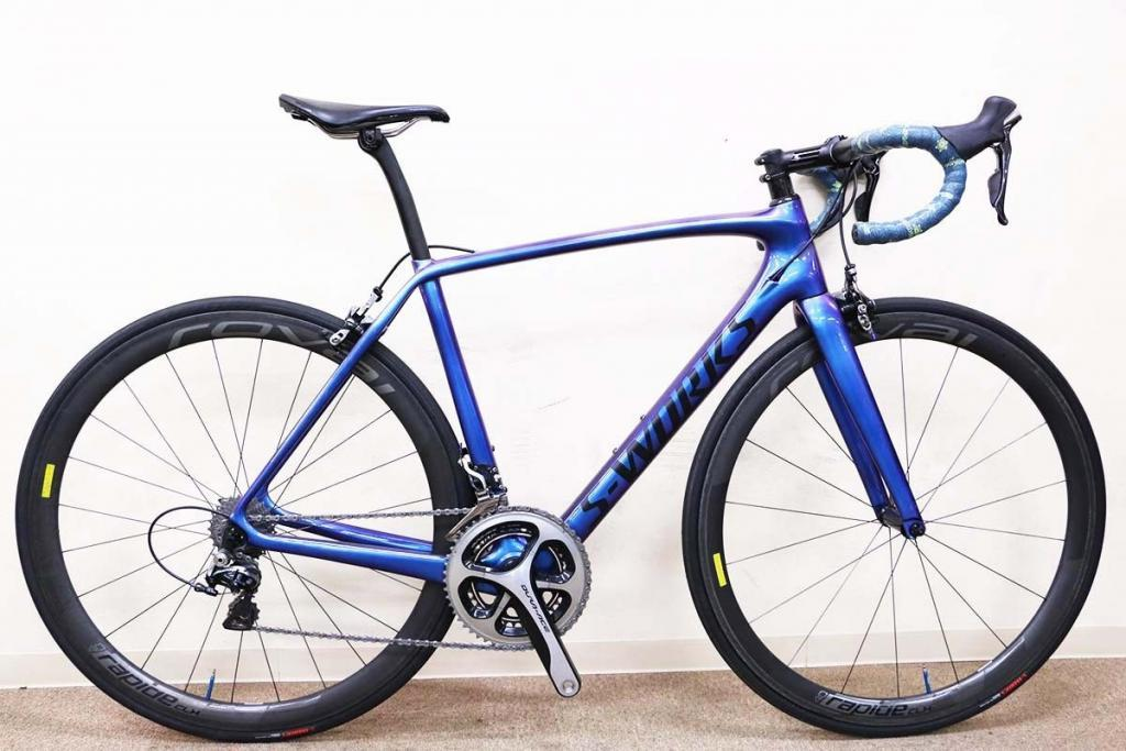 SPEPCIALIZED(スペシャライズド)|S-WORKS Tarmac SL5 DURA-ACE|美品|買取金額 352,000円