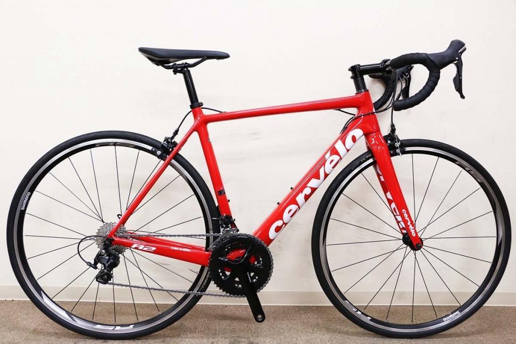 Cervelo(サーヴェロ)|R2 105|極上品|買取金額 132,000円