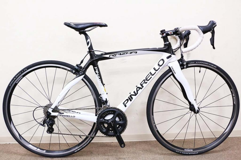 PINARELLO(ピナレロ)|RAZHA 105|美品|買取金額 112,000円