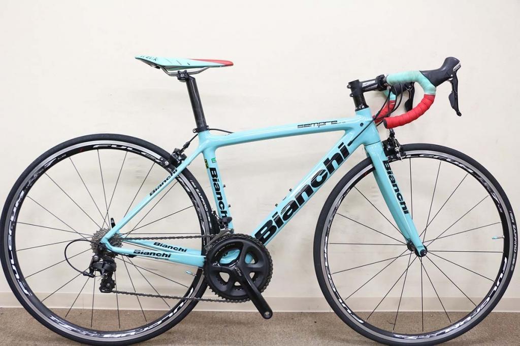 Bianchi(ビアンキ)|sempre PRO 105|美品|買取金額 103,000円