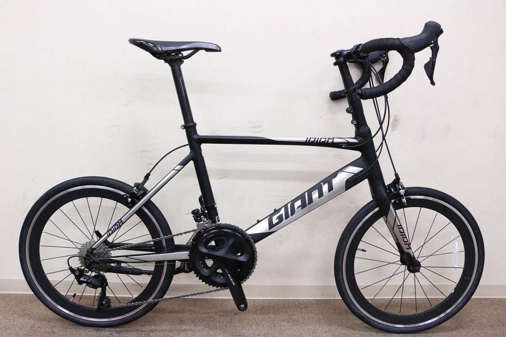 GIANT(ジャイアント)|IDIOM 0 R7000 11sカスタム|超美品|買取金額 85,000円