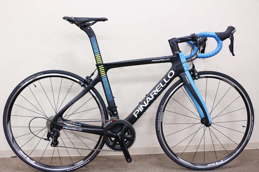 PINARELLO(ピナレロ)|GAN S TeamSky 105|極上品|買取金額 142,000円