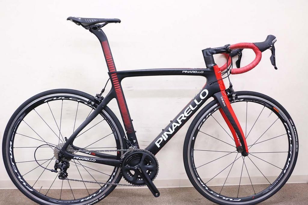 PINARELLO(ピナレロ)|GAN S 105|美品|買取金額 138,000円