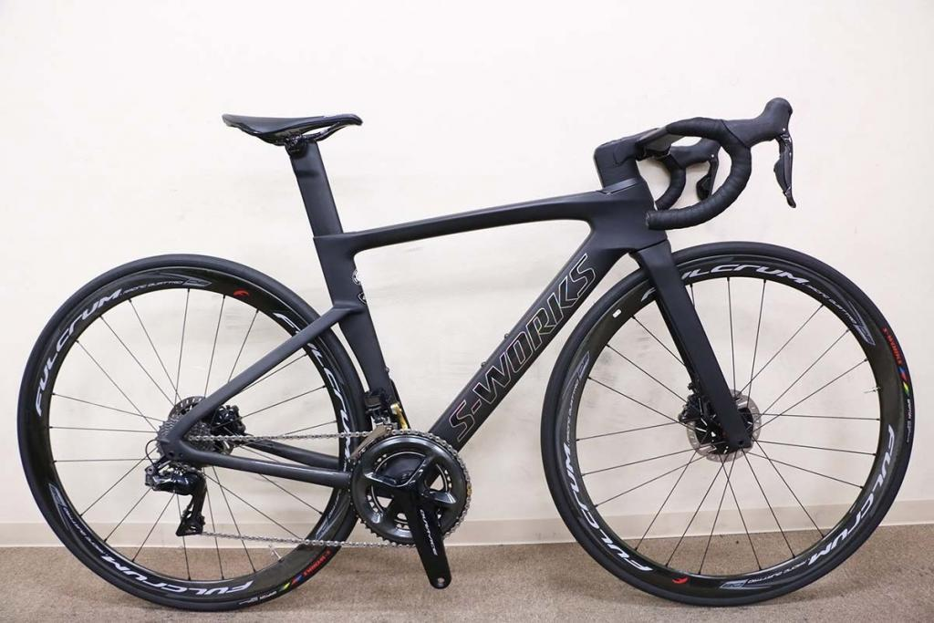 SPECIALIZED(スペシャライズド)|S-WORKS VENGE DISC DURA-ACE Di2||買取金額 585,000円