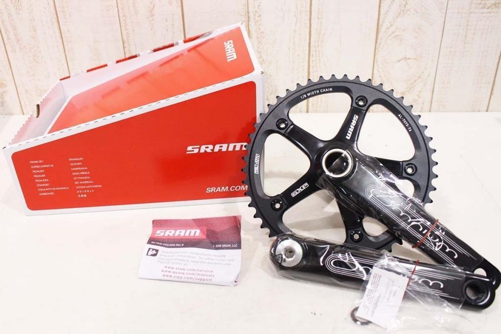 SRAM(スラム)|OMNIUM ピストクランク|新品|買取金額 19,000円