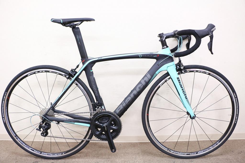 BIANCHI(ビアンキ)|OLTRE XR3 5800系105|超美品|買取金額 165,000円