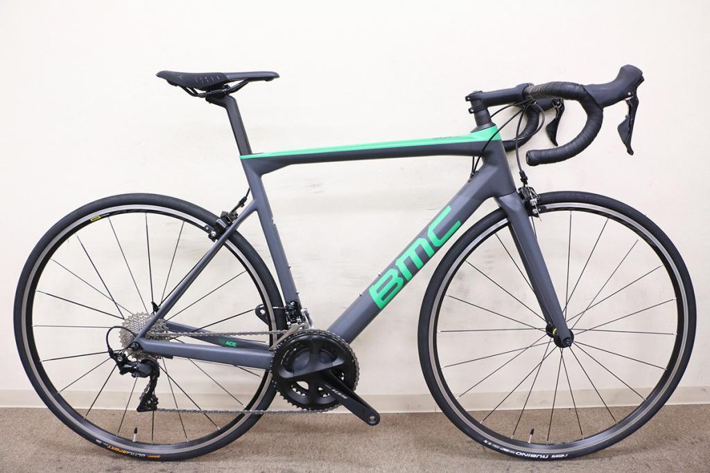 BMC(ビーエムシー)|SLR02 Three 105|新品同様|買取金額 110,000円