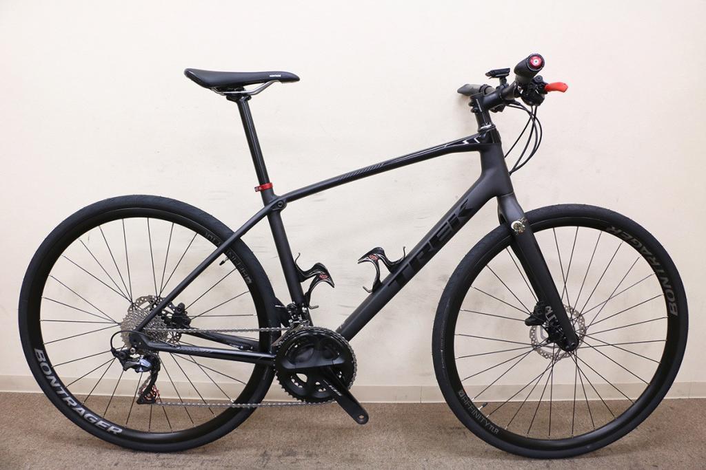 TREK(トレック)|FX sport6 クロスバイク|超美品|買取金額 95,000円