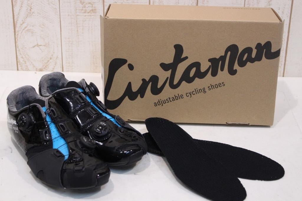 LINTAMAN(リンタマン)|Adjust ROAD PRO|新品|買取金額 15,000円